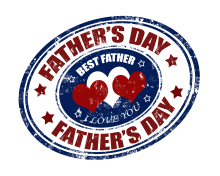A Special gift for Military Dads this Father's Day