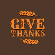 Giving.Thanks
